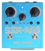 DUNLOP WHE707 Supa-Puss Analog Delay