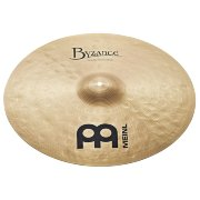 "MEINL B18ETHC 18"" Byzance Traditional Extra Thin Hammered Crash тарелка ударная барабанная"