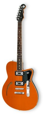 Reverend Club King RT Rock Orange