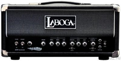LABOGA AD5300 Single-Head Caiman