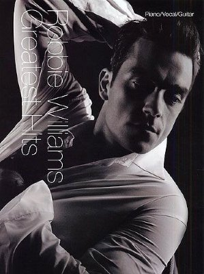 AM91723 - Robbie Williams: Greatest Hits - книга: Робби Уильямс:...