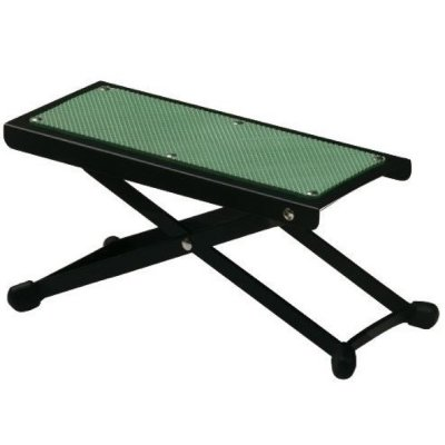 Подставка под ногу гитариста GEWA Foot Rest Green зелёная