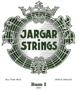 Струны для контрабаса JARGAR Medium 4 String