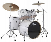 PEARL EXX-725/C700 ударная барабанная установка акустическая Export Arctic sparkle