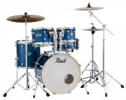 PEARL EXX-725/C702 ударная барабанная установка акустическая Electric Blue Sparkle