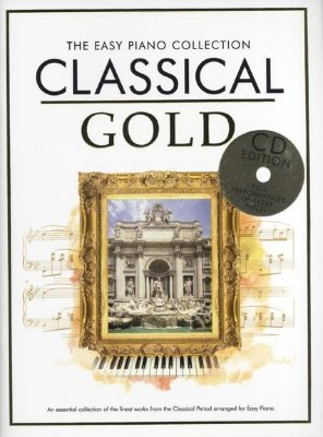 CH78661 - The Easy Piano Collection: Classical Gold (CD Edition) -...