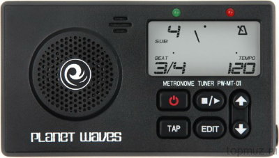 Метроном PLANET WAVES PW-MT-01