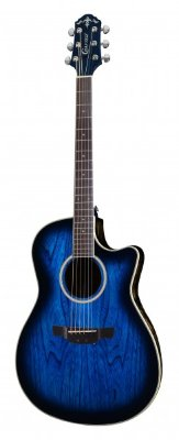 Crafter WB-400CE MS электроакустическая гитара