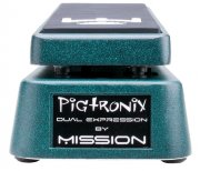 PIGTRONIX EXP Dual Expression Pedal