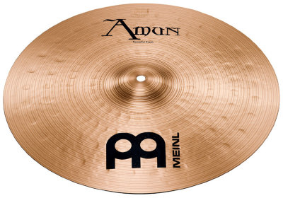 "MEINL A-20 PR тарелка 20"" ride powerful Amun"