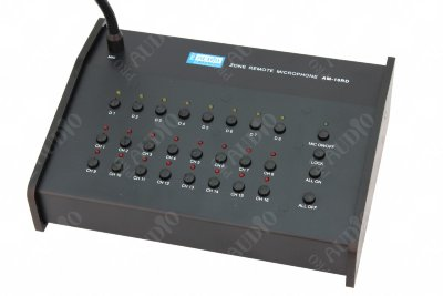 Микрофонная панель PROAUDIO AM-16RD