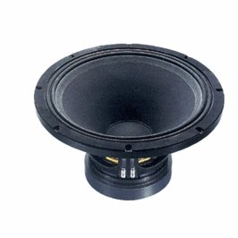 "EIGHTEEN SOUND 18LW1250/8 18"" динамик с расширенным НЧ, 8 Ом, 1000 Вт AES, 98dB, 35-3500 Гц"