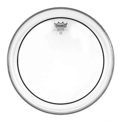 REMO PS-0306-00 BATTER PINSTRIPE CLEAR 6'' пластик для томов