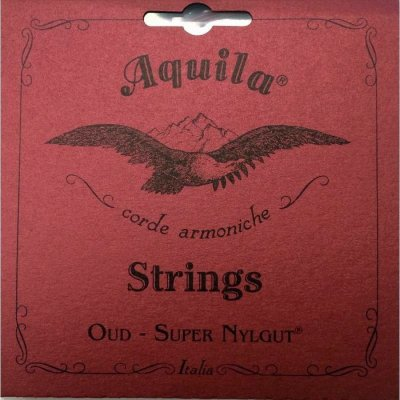 AQUILA RED SERIES 135U струна №4 для укулеле-концерт