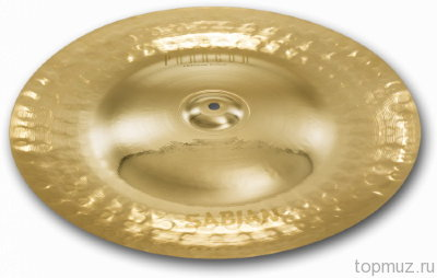 "SABIAN 19"" PARAGON CHINESE china тарелка"