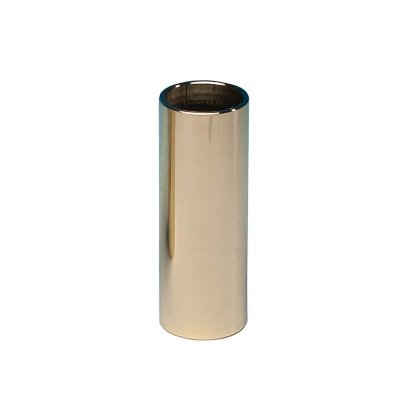 FENDER BRASS SLIDE 1 STANDARD MEDIUM латунный слайд