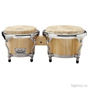 Бонго Remo Crown Percussion CR-P780-00