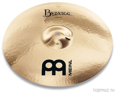 MEINL B-14 TC-B Byzance Brilliant Thin Crash тарелка