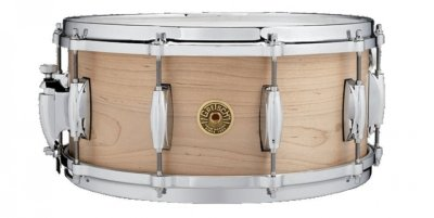 "GRETSCH SNARE DRUM G5-5514SSM Solid Maple малый барабан 14"" x 5,5"""