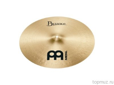 "MEINL B16MC 16"" Byzance Traditional Medium Crash тарелка"