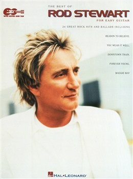 HL00702010 Rod Stewart: The Best Of