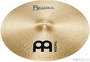 "MEINL B20HR 20"" Byzance Traditional Heavy ride тарелка"