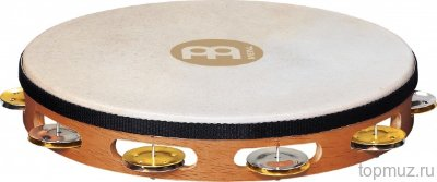 Тамбурин MEINL PERCUSSION TAH1M-SNT