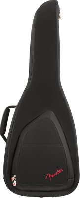 FENDER GIG BAG FE620 ELECTRIC GUITAR чехол для электрогитары подкладка 20 мм