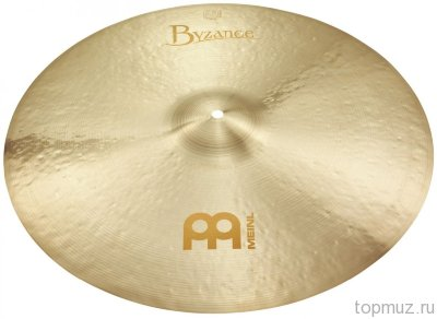 "MEINL B20JSLR 20"" Byzance Jazz Sweet Light ride тарелка"