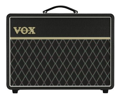 "VOX AC10C1-VS Limited Edition ламповый комбик, 10 Вт, 1x10"" Celestion VX10"