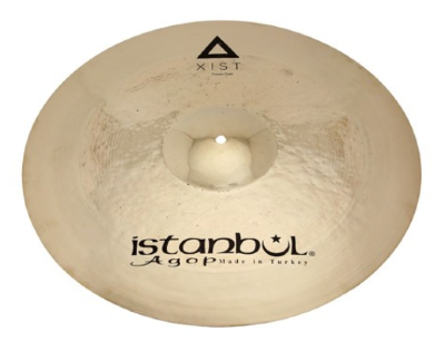 "ISTANBUL AGOP XPWCB18 18"" Crash BRILLIANT XIST POWER тарелка"