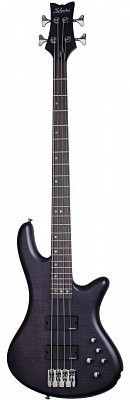 Schecter STILETTO STUDIO-4 STBLS бас-гитара