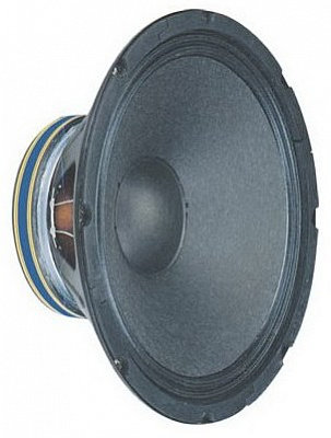 "FORCE  FB1201H - динамик 12"", 8 Ohm, 150W, 94 dB, 40-4,8 kHz"