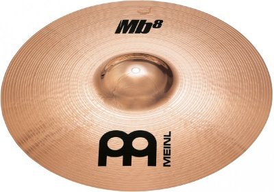 MEINL CYMBALS MB8-22MR-B ride тарелка