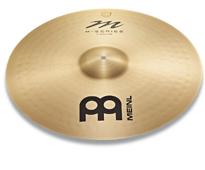 "Meinl MS22MR Тарелка 22"" Medium Ride"