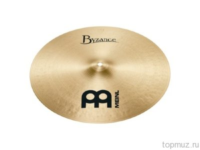 "MEINL B17MTC 17"" Byzance Traditional Medium Thin Crash тарелка"