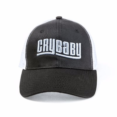 DUNLOP DSD20-42 Cry Baby Trucker's Hat бейсболка