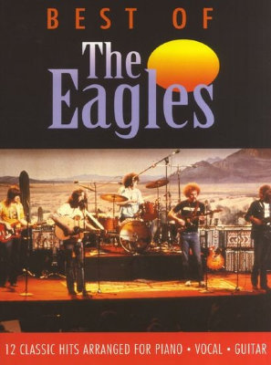 0571533604 The Eagles: Best Of (PVG) книга: The Eagles:...