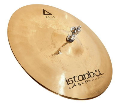 "ISTANBUL AGOP XPWHB13 XIST POWER 13"" Hi-Hats BRILLIANT тарелки (пара)"