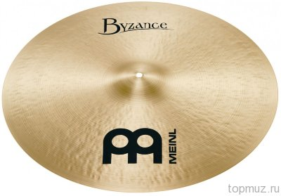 "MEINL B24MR 24"" Byzance Traditional Medium ride тарелка"