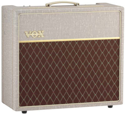 VOX AC15HW1 Hand-Wired комбик 15 Вт