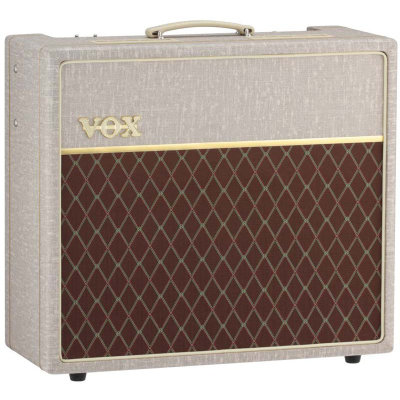 "VOX AC15HW1X Hand-Wired комбик, 15 Вт, динамик 12"" Celestion Alnico Blue 16 Ом"