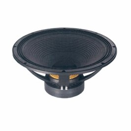 "EIGHTEEN SOUND 21LW1400/8 21"" динамик расширенным НЧ, 8 Ом, 1400 Вт AES, 99dB, 24-2000 Гц"