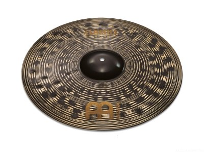 "MEINL CC20DAR 20"" Classics Custom Dark Ride тарелка райд"