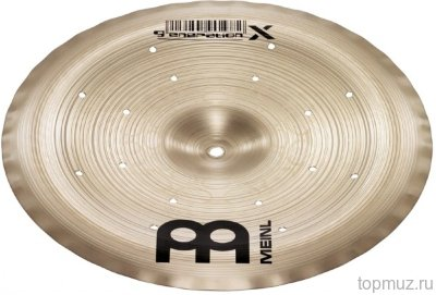 MEINL CYMBALS GX-12FCH china тарелка