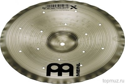 MEINL CYMBALS GX-14FCH china тарелка