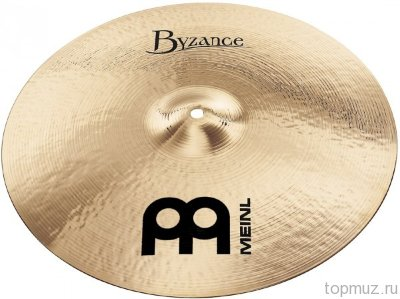 "MEINL B18TC-B 18"" Byzance Brilliant Thin Crash тарелка"