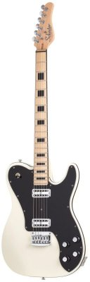 SCHECTER PT FASTBACK OWHT электрогитара