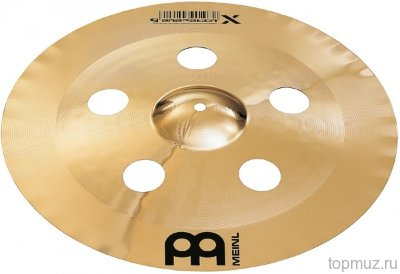 MEINL CYMBALS GX-15CHC-B China-Crash тарелка