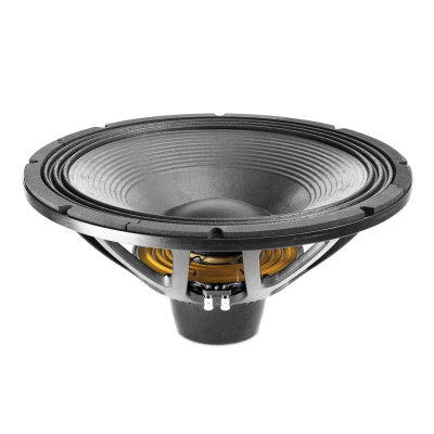 "EIGHTEEN SOUND 21NLW4000/8 21"" динамик с расширенным НЧ, 8 Ом, 1500 Вт AES, 94dB, 30-1800 Гц"